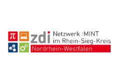 zdi Netzwerk :MINT im Rhein-Sieg-Kreis